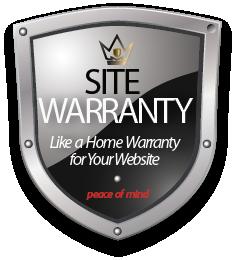 SiteWarranty